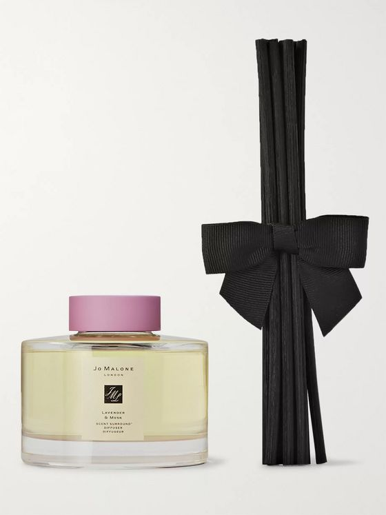 Jo Malone London Lavender & Musk Diffuser, 165ml