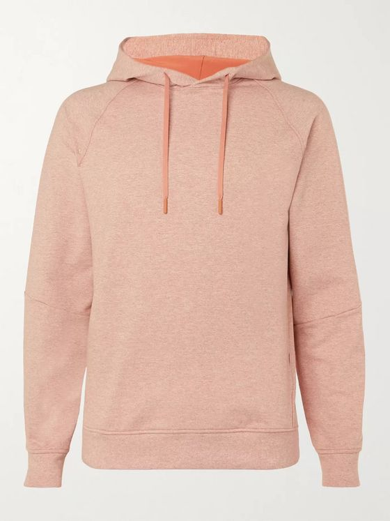 Lululemon City Sweat Mélange French Terry Hoodie