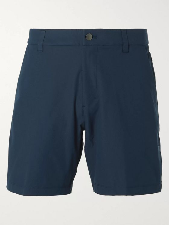 Lululemon Commission Twill Golf Shorts