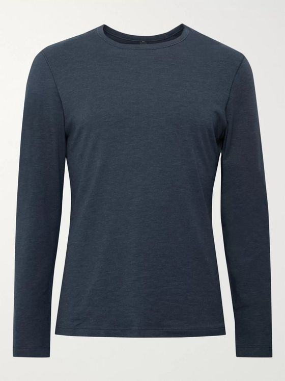 Lululemon 5 Year Basic Mélange Vitasea T-Shirt