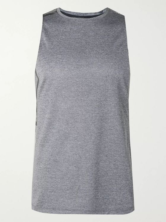 Lululemon Fast and Free Mesh Tank Top