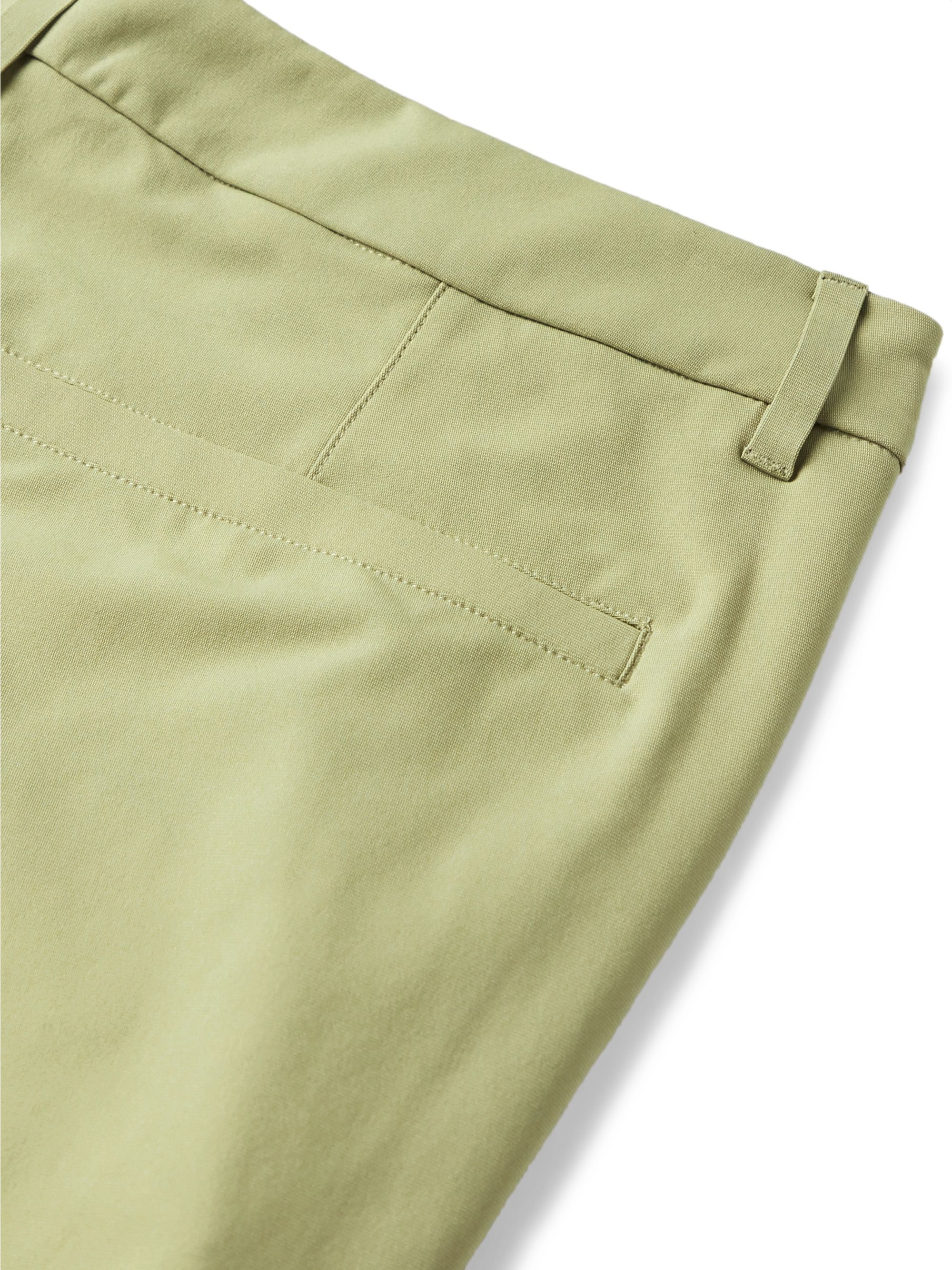 Lululemon Commission Slim-Fit Shell Golf Trousers