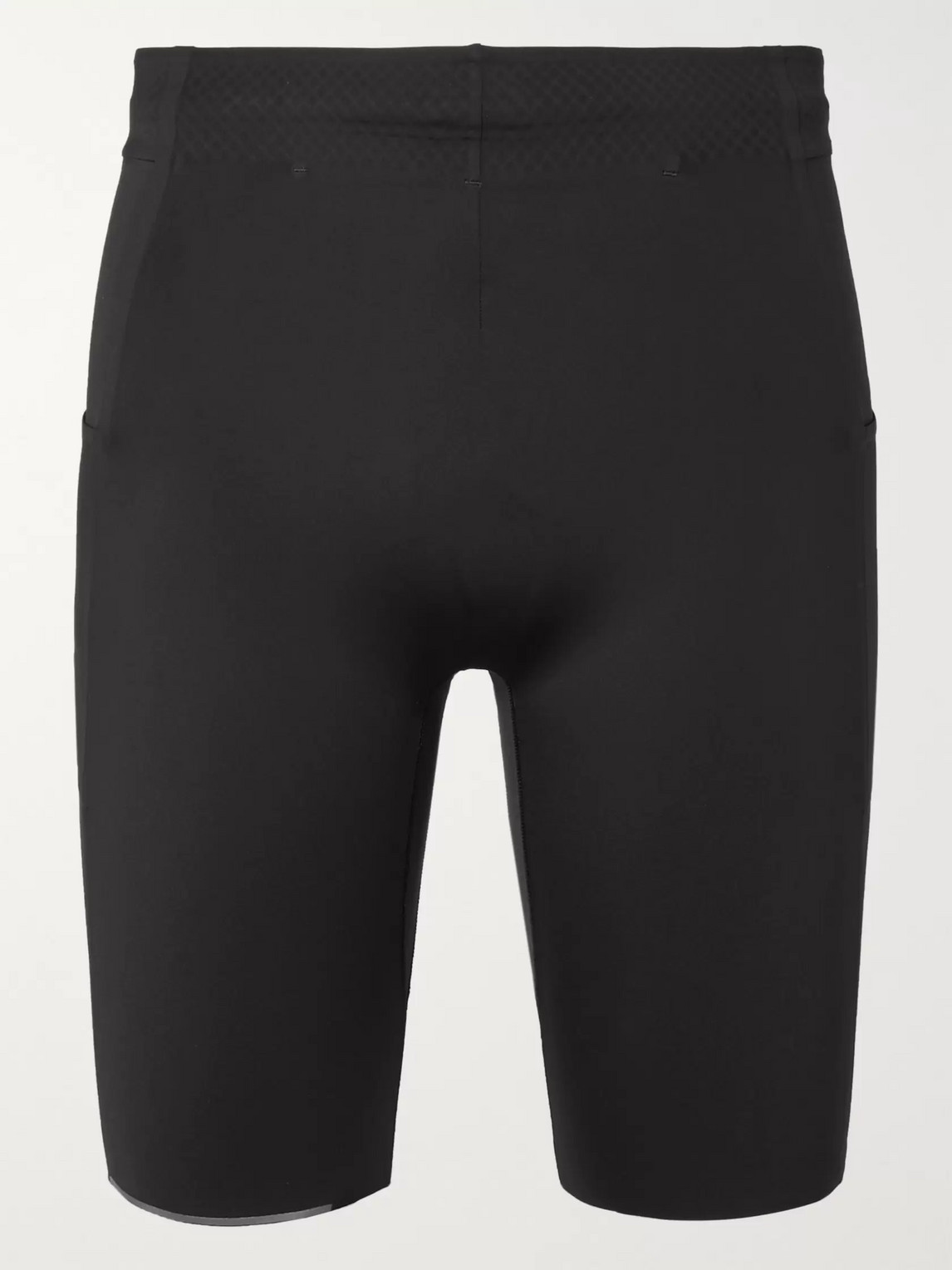 lululemon - draft zone shorts - men - black
