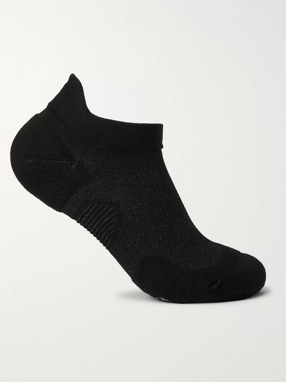 Lululemon T.H.E. Tab Stretch-Knit Socks