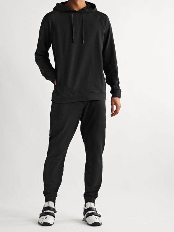 LULULEMON City Sweat Loopback Jersey Hoodie