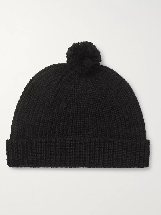 Dries Van Noten Wool Beanie