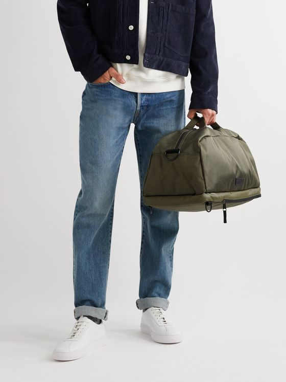 Eastpak Stand CNNCT Canvas Holdall