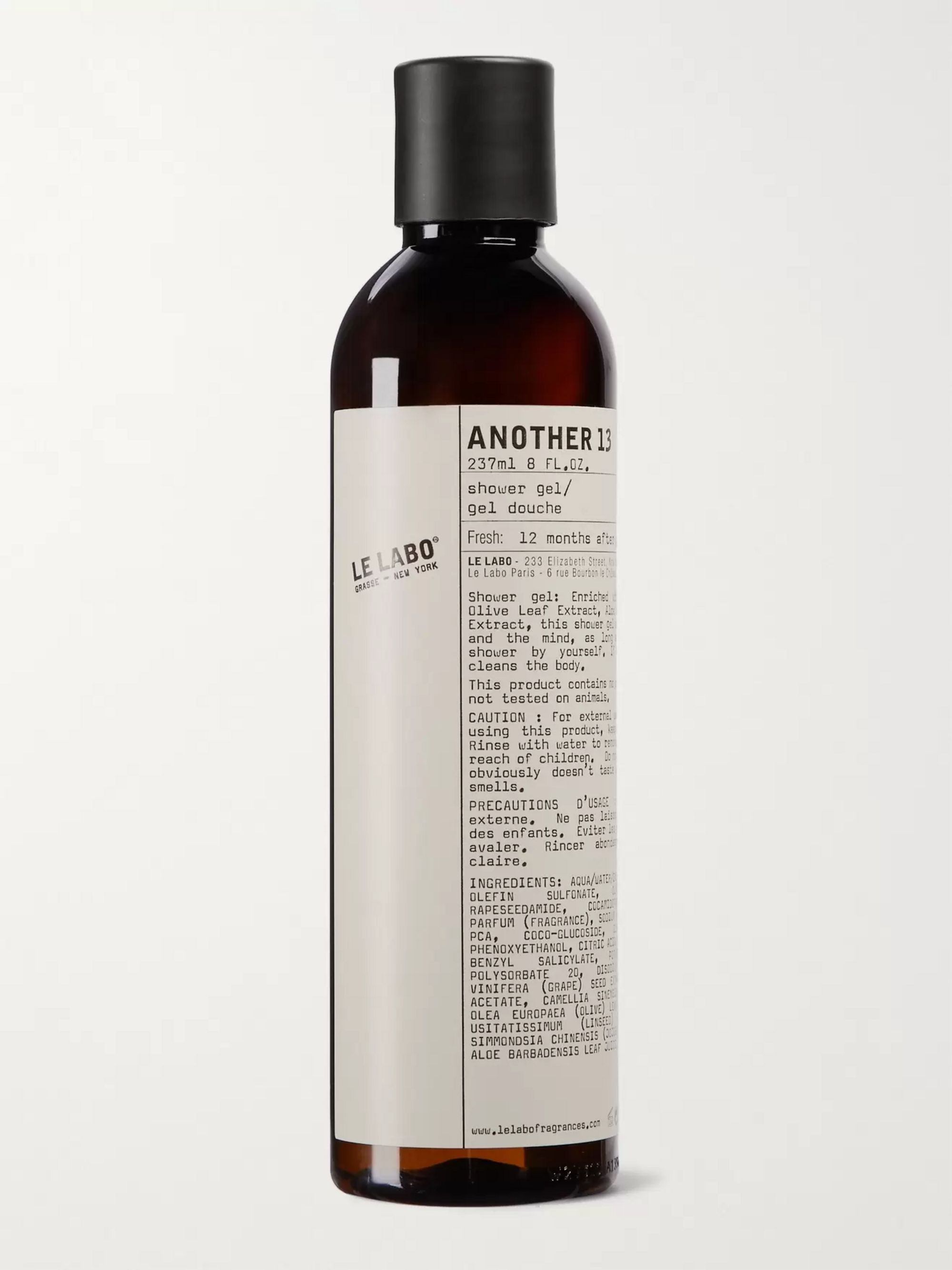 An Other 13 Shower Gel, 237ml by Le Labo
