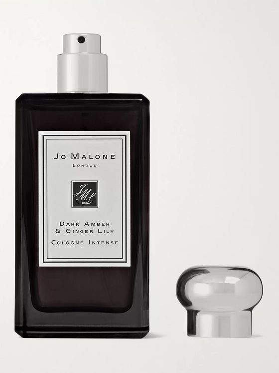 Jo Malone London Dark Amber & Ginger Lily Cologne Intense, 100ml