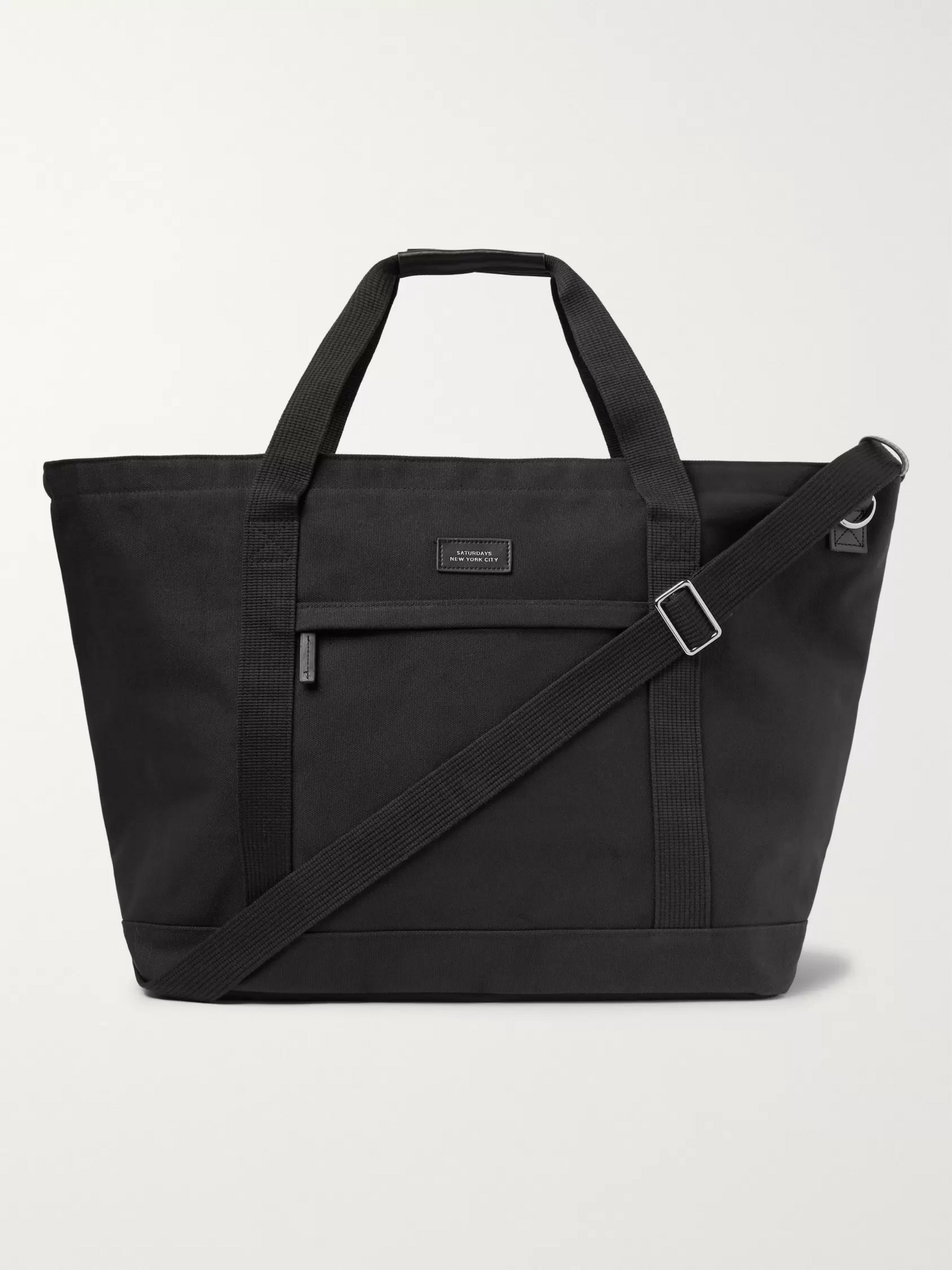 Saturdays NYC Cotton-Canvas Tote Bag