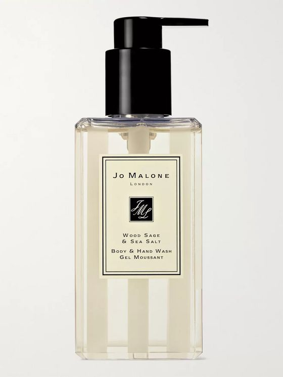 Jo Malone London Wood Sage & Sea Salt Body & Hand Wash, 250ml