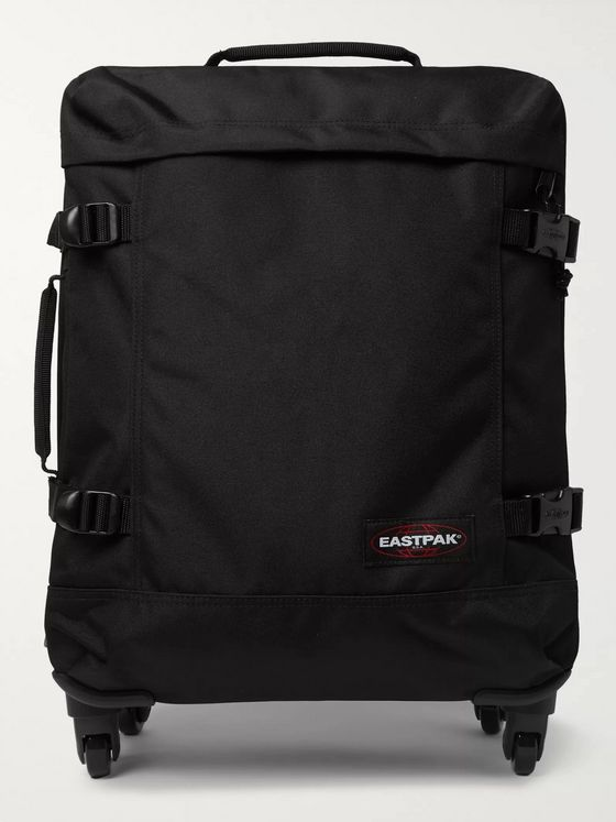 EASTPAK Trans4 Canvas Carry-On Suitcase