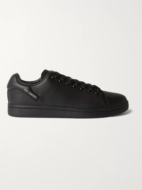 RAF SIMONS Orion Vegan Leather Sneakers