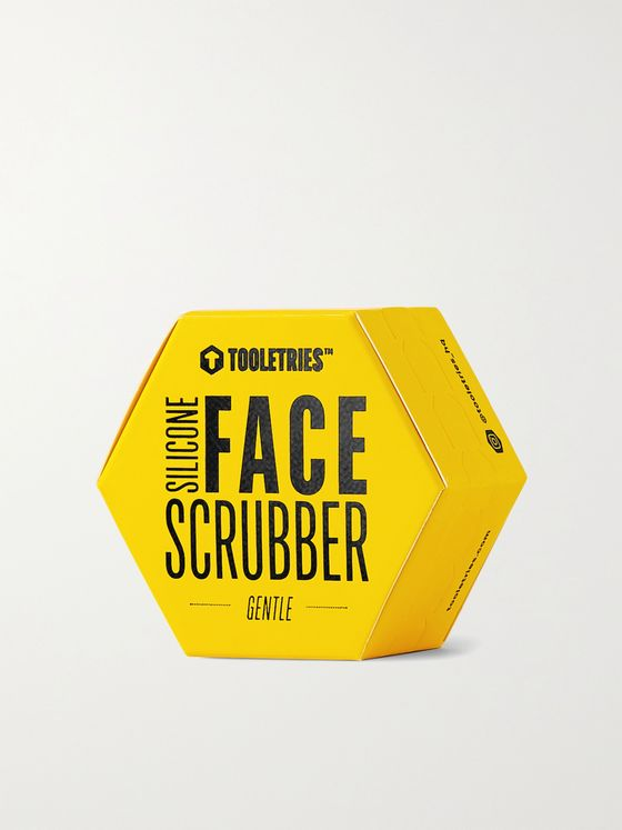 TOOLETRIES The Face Scrubber - Gentle