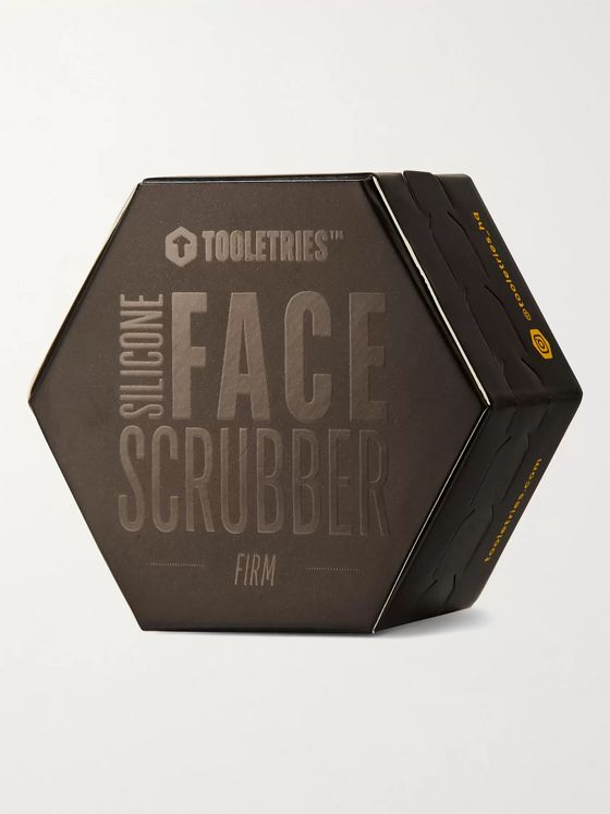TOOLETRIES The Face Scrubber - Firm
