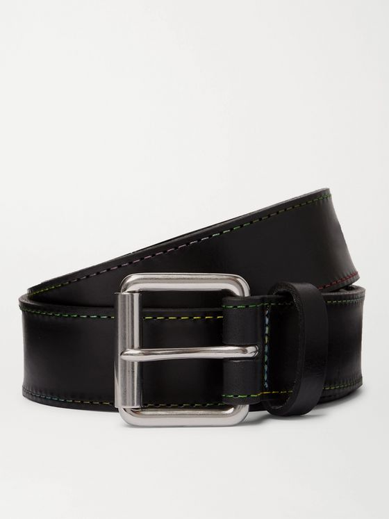 Paul Smith 3.5cm Leather Belt