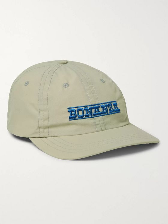 Pasadena Leisure Club Embroidered Twill Baseball Cap