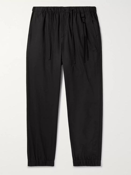 Craig Green Cotton-Ripstop Trousers