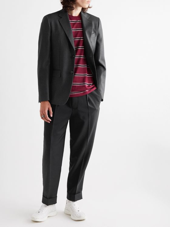 Marni Wool Suit Jacket