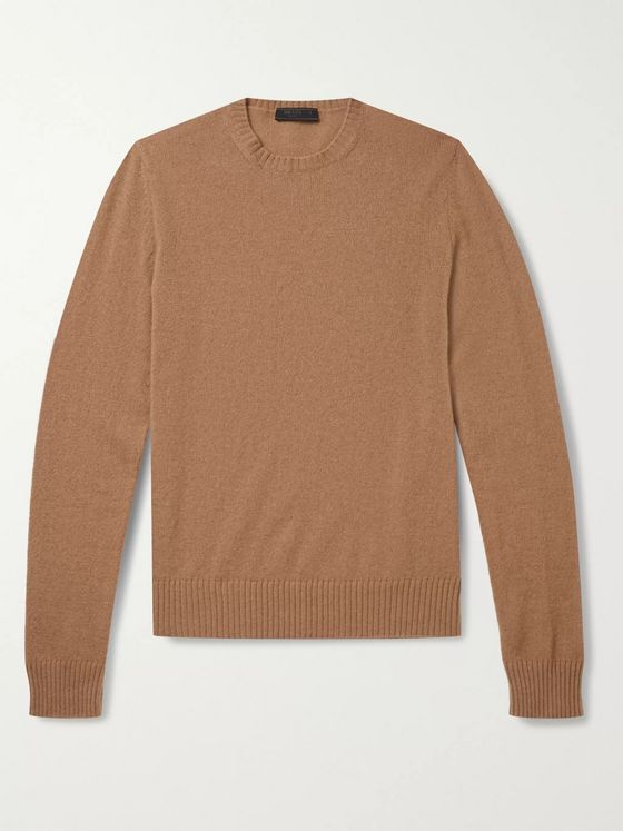 Prada Cashmere Sweater