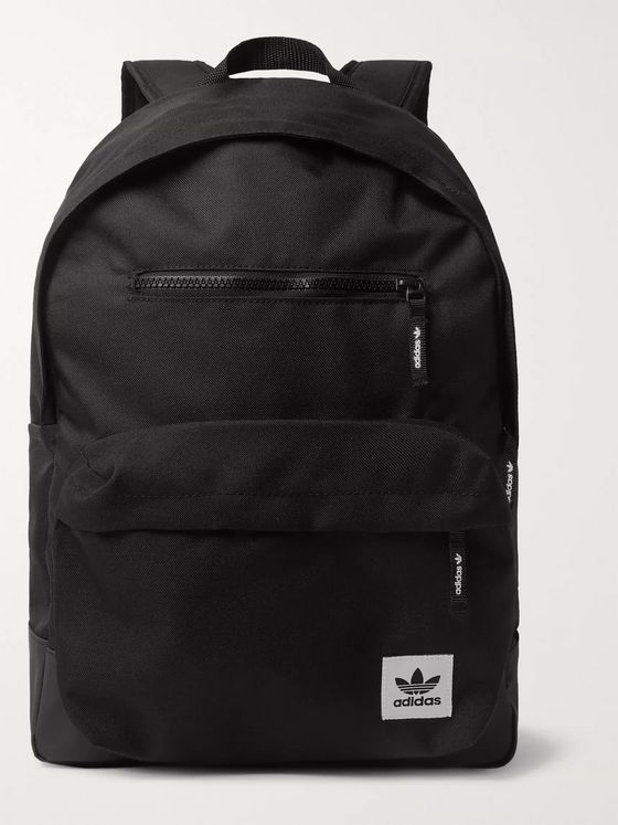 adidas Originals Premium Essentials Modern Canvas Backpack