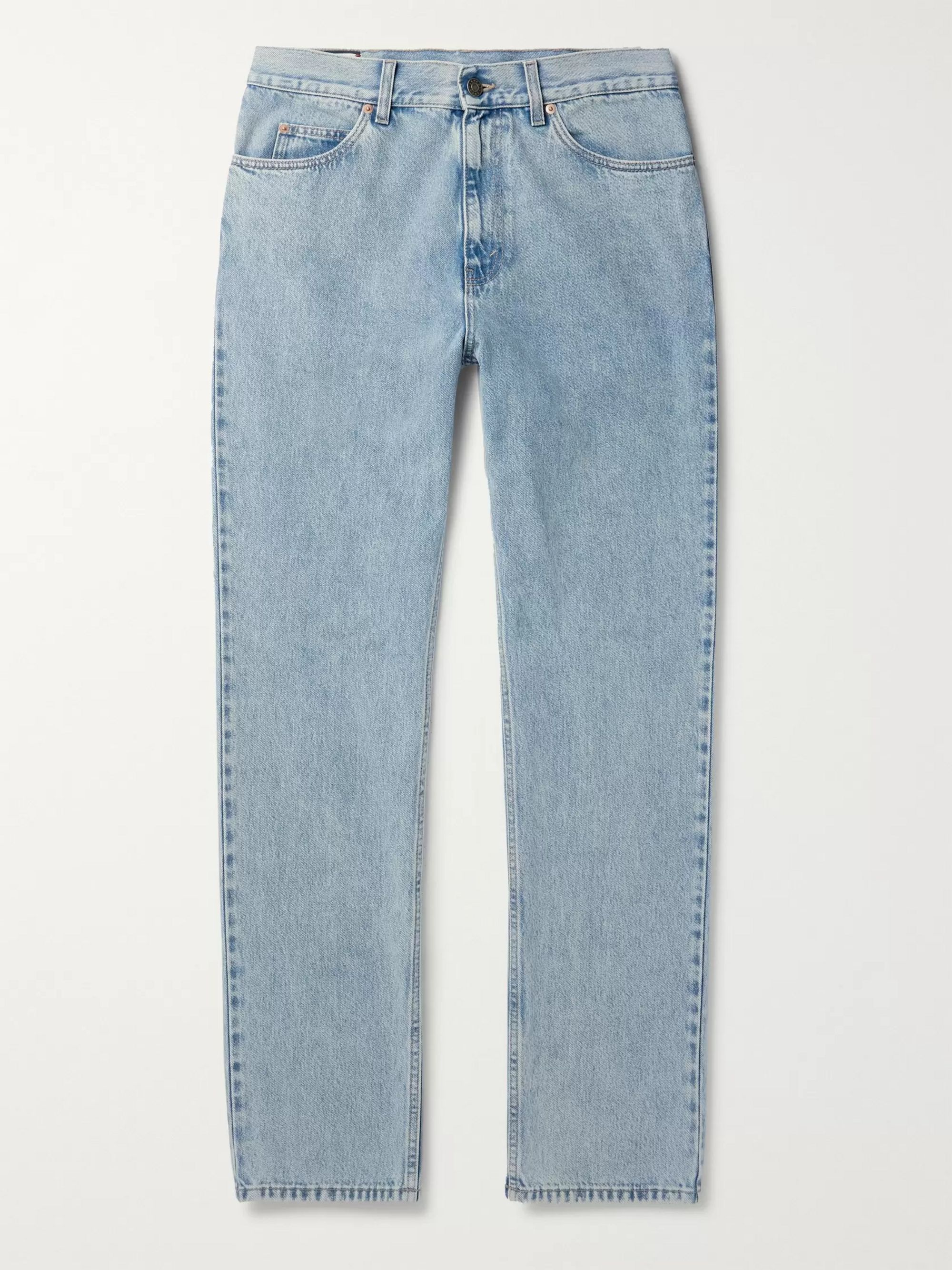 Gucci Denim Jeans