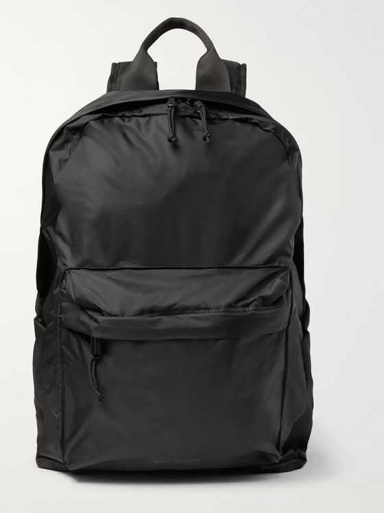 Norse Projects Packable Ripstop Backpack