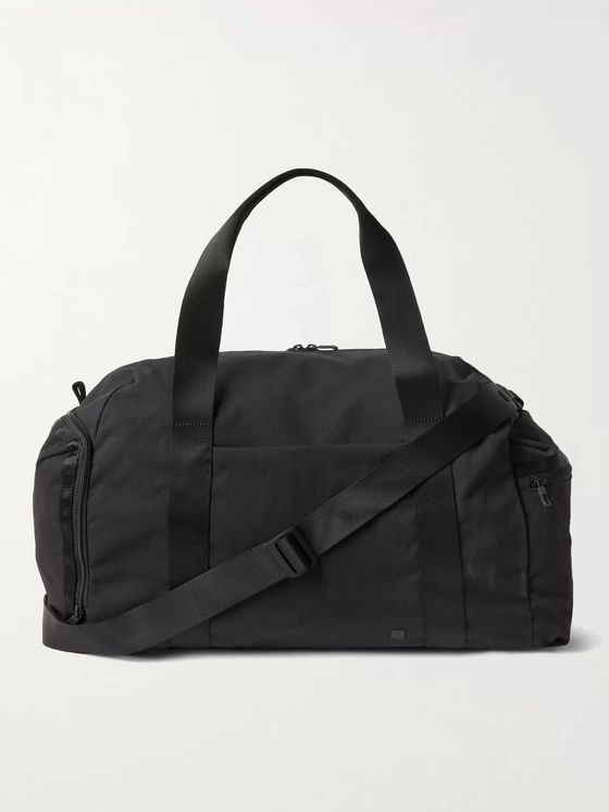 LULULEMON Command the Day Canvas Duffle Bag
