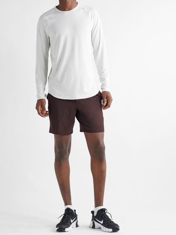 LULULEMON T.H.E. Swift Shorts