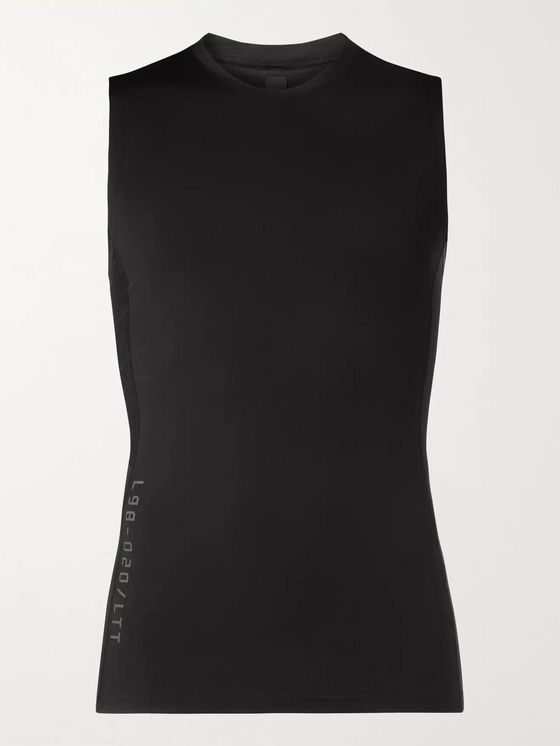 Lululemon Vital Drive Stretch-Jersey Tank Top