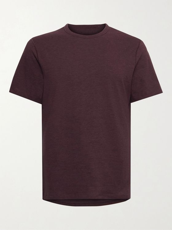 Lululemon 5-Year Basic Mélange Vitasea T-Shirt