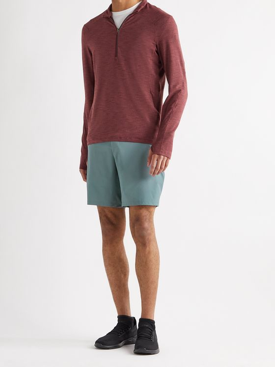Lululemon Pace Breaker Swift Shorts