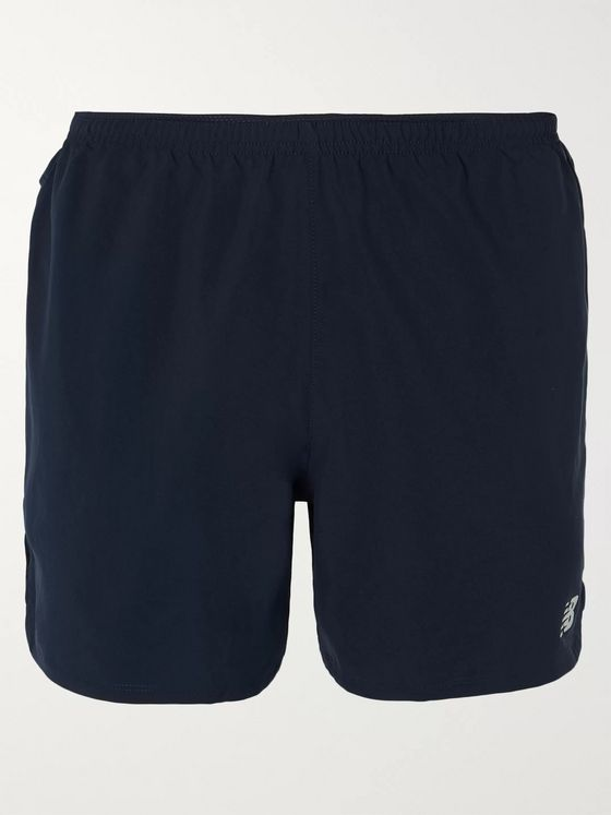 New Balance Impact Shell Running Shorts