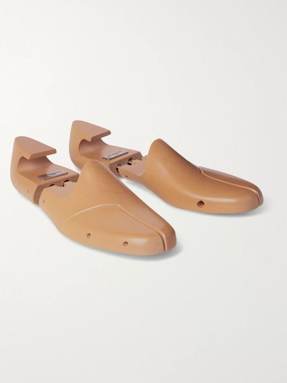 J.M. Weston Wooden Shoe Trees - 180 & 641