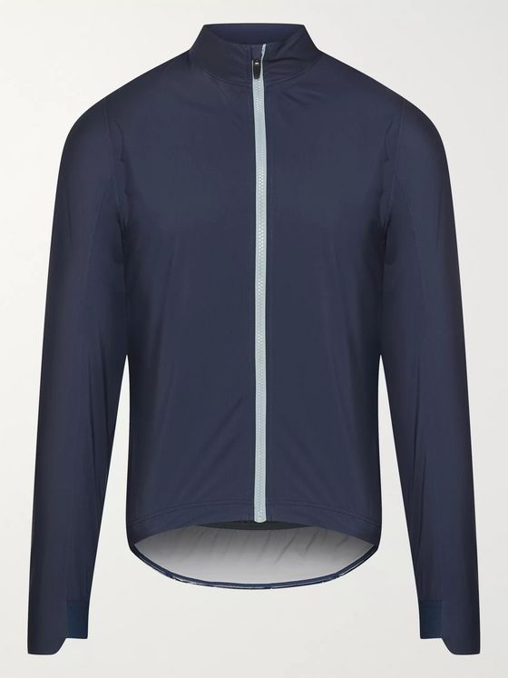 Cafe du Cycliste Suzette Ripstop Rain Jacket