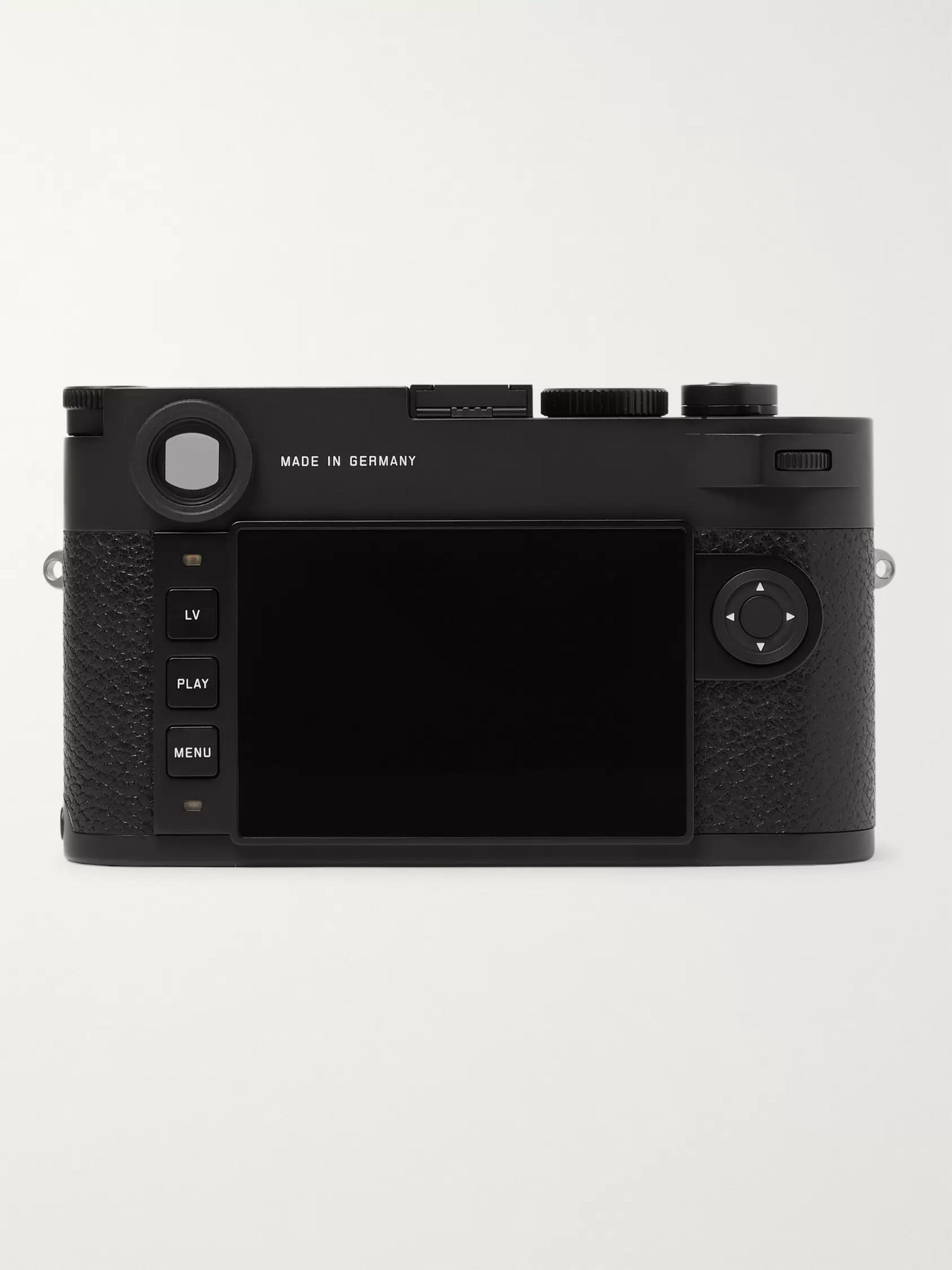 Leica M10-P Safari Edition Digital Camera