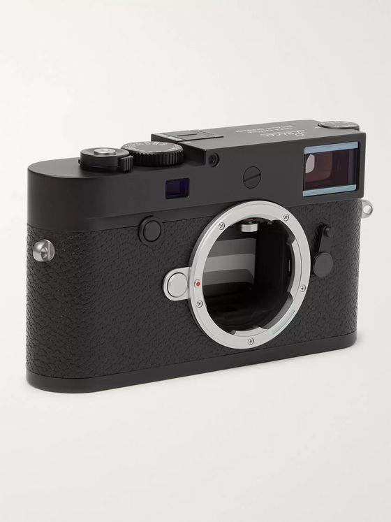 Leica M10-P Digital Camera