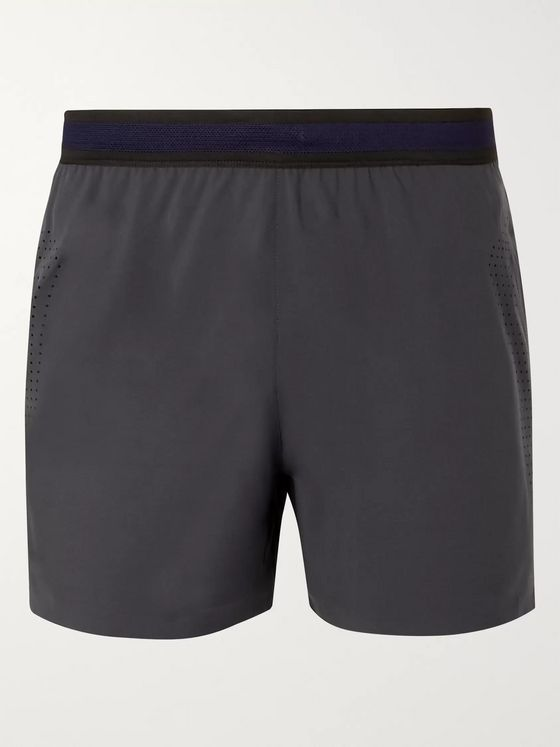 Soar Running Classic 2.0 Stretch-Shell Shorts