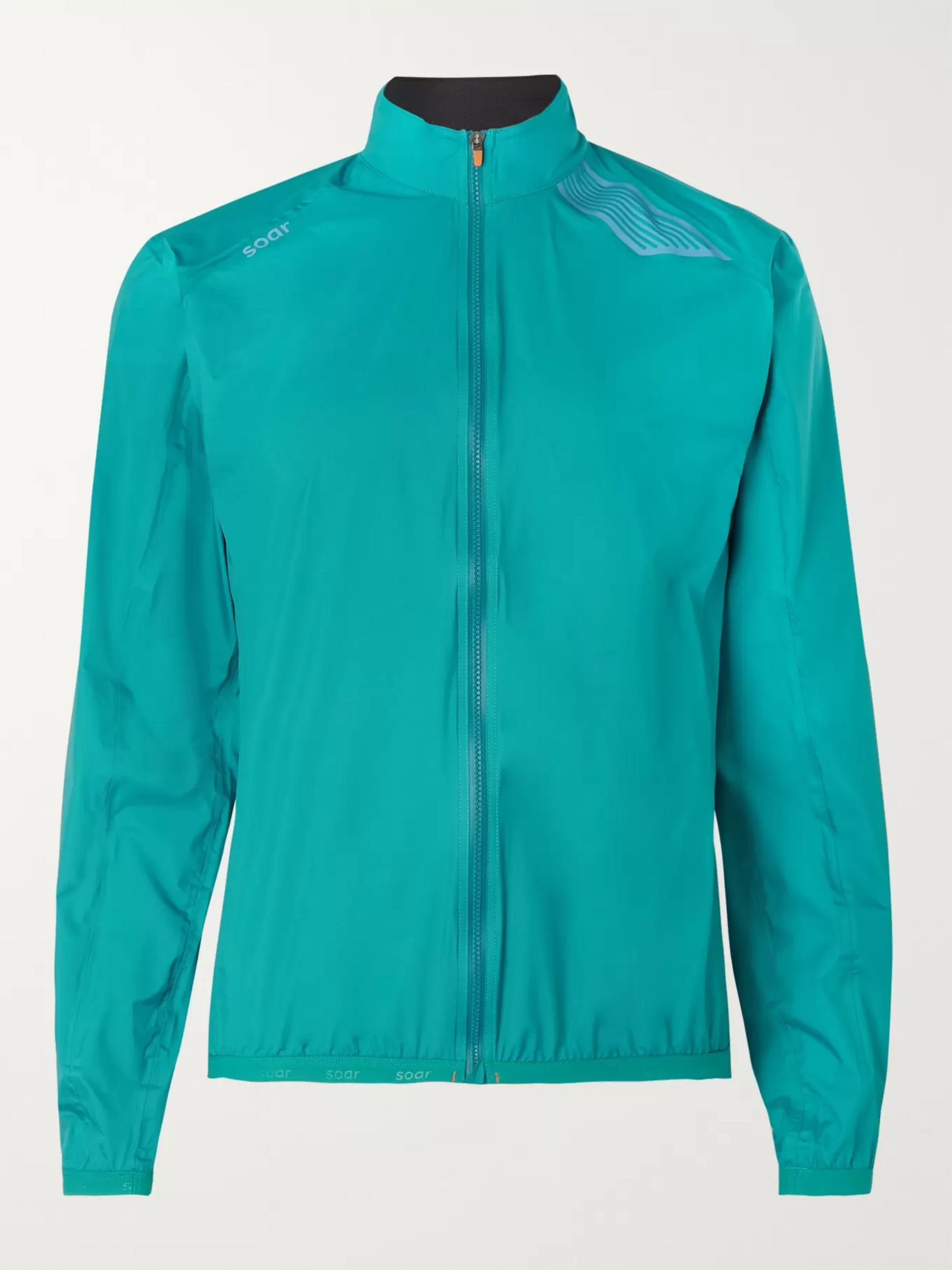 Soar Running Ultra Rain 2.0 Jacket