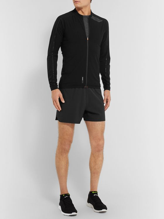 Soar Running Elite Tempo 2.0 Zip-Up Top