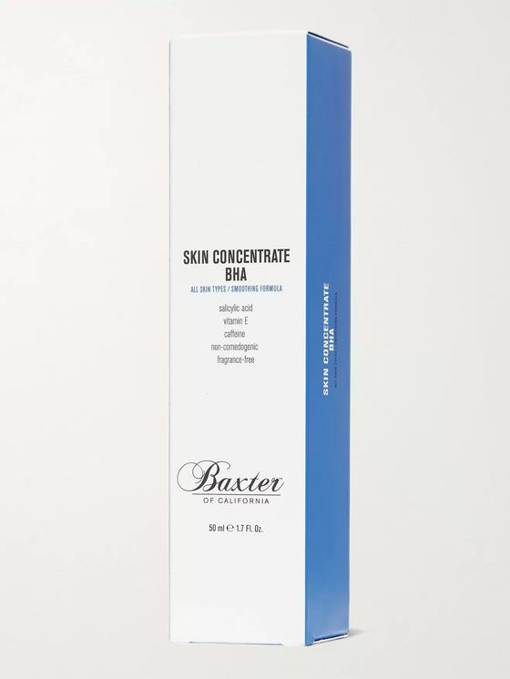 Baxter of California Skin Concentrate BHA, 50ml