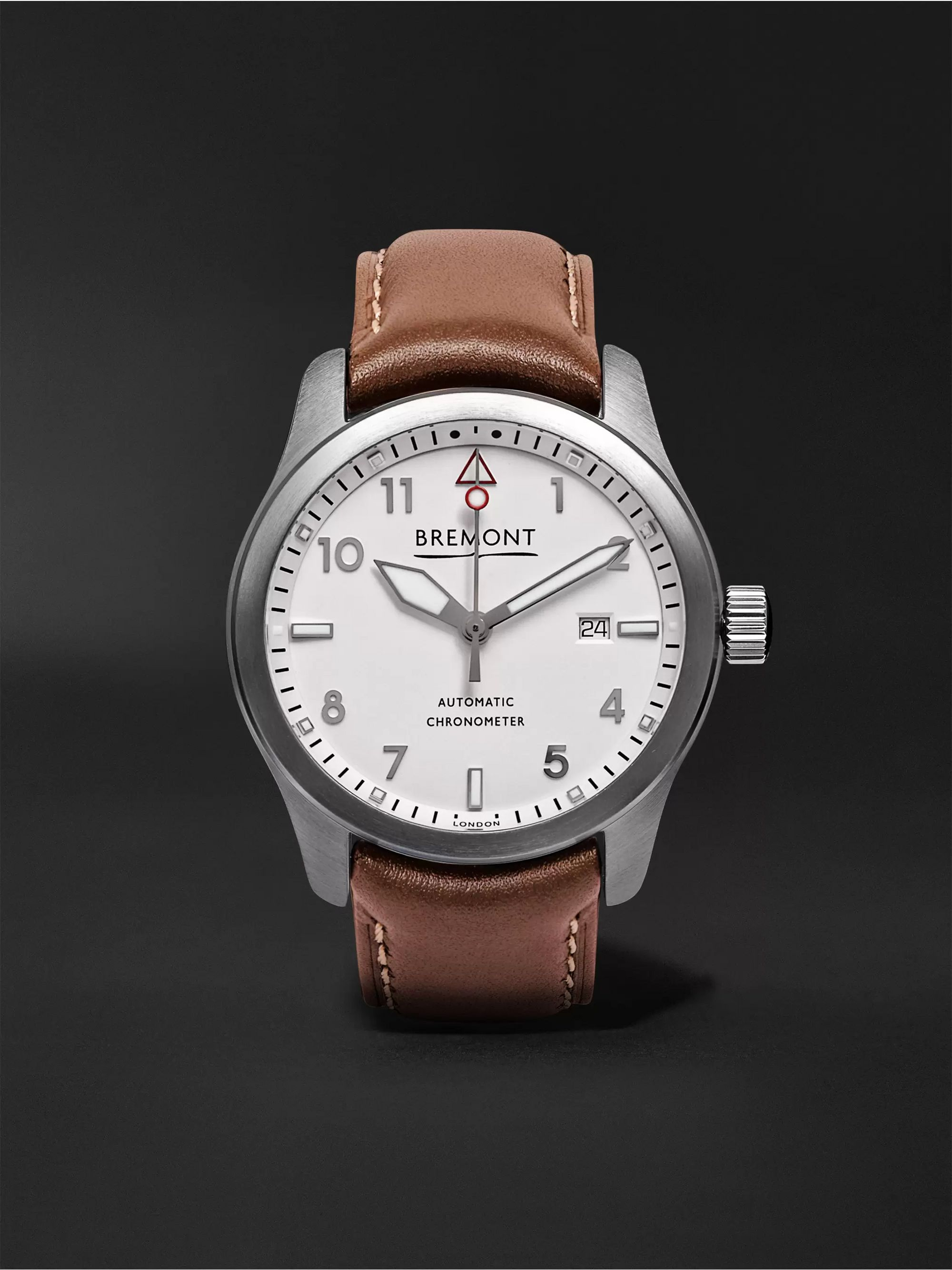 Bremont SOLO/WH Automatic Watch