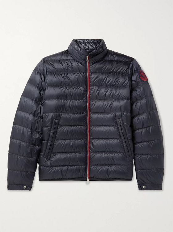 Moncler Genius + Undefeated 2 Moncler 1952 Slim-Fit Quilted Shell Down Jacket