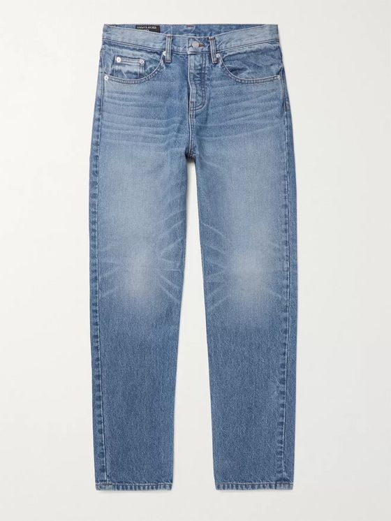 Enfants Riches Déprimés Skinny-Fit Denim Jeans