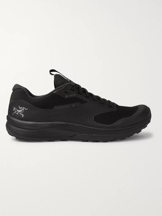 ARC'TERYX Norvan LD 2 GORE-TEX Trail Running Sneakers