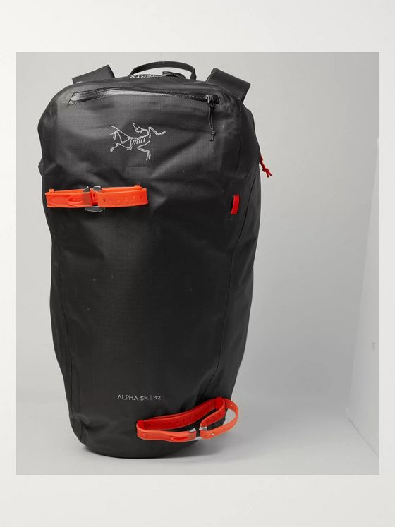 ARC'TERYX Alpha SK 32 Nylon-Ripstop Backpack