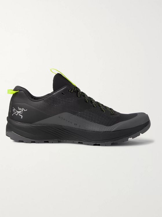 Arc'teryx Norvan VT 2 GORE-TEX Trail Running Sneakers