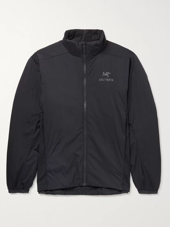 Arc'teryx Atom LT Panelled Nylon Jacket