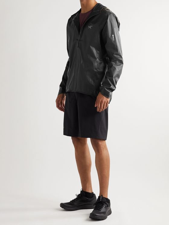 Arc'teryx Norvan SL Coated GORE-TEX Hooded Jacket
