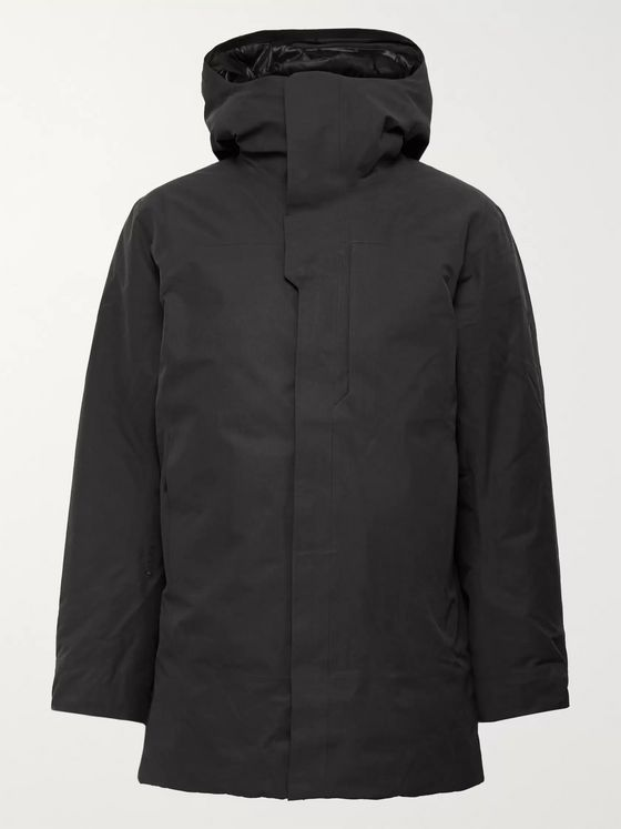 Arc'teryx Therme GORE-TEX Hooded Down Jacket